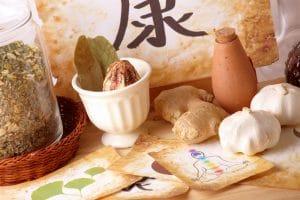 Medycyna chińska a trądzik